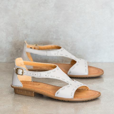 Quintessential Cape Town - Tsonga shoes