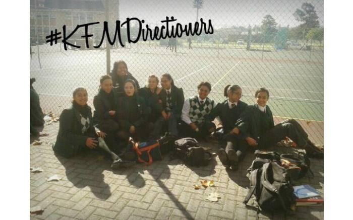 #KfmDirectioners