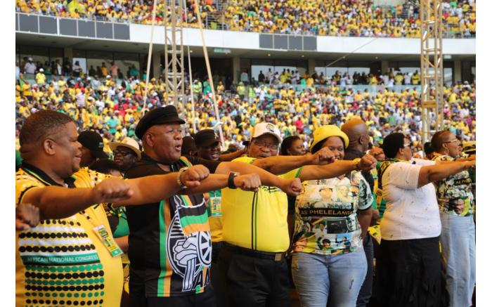 Picture: Twitter @MyANC.