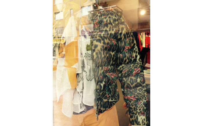 Hey @jcwLIFE - what's your size? Camo gear a-la-Davos #wef15