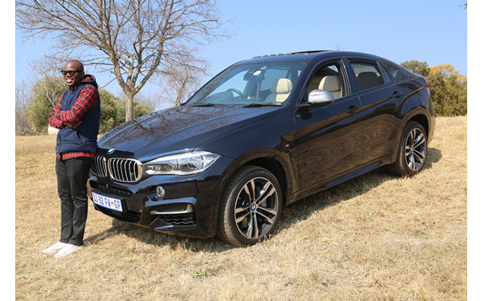 Ewn In The Fast Lane Bmw X6 Will It Get Your Pulse Racing