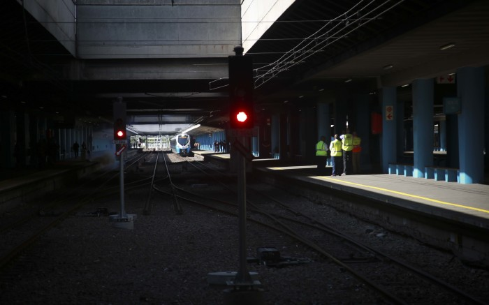 Prasa plans on introducing 35 trains by 2020.