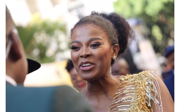 Thembeka Ngcobo. Kayleen Morgan/EWN