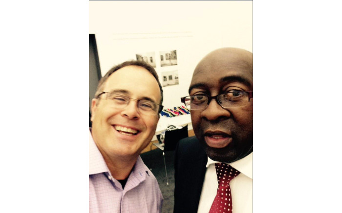 Find out what Finance Minister Nhlanhla Nene and I spoke about on tonight's Money Show