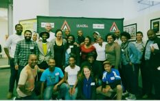 The simple yet powerful act of Volunteerism-Lead SA Future Leaders