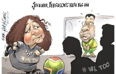 [CARTOON] 'Danny Boy, The Truth, The Truth is Calling!'