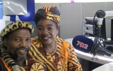 Bheki and Linah Ngcobo open up about their beautiful love story