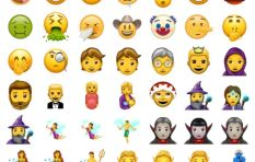 These are the 69 new emoji coming to your keyboard