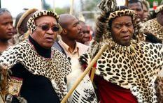 Discontent led to King Zwelithini's apartheid nostalgia - analyst