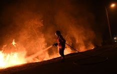 City of Cape Town ready for the fire season despite drought - JP smith