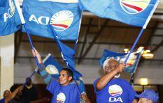 DA promises imprisonment for corrupt politicians if you vote it into power