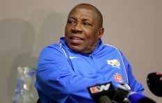 What's Bafana Bafana's future now that Mashaba is booted out?