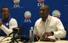 Maimane tells Eusebius how the DA intends attracting black voters