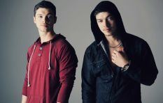 Loc'd and loaded: Electro hop duo Locnville release new music