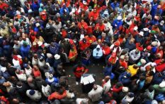 Samwu prepared to accept any political administration if workers keep jobs