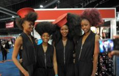 Hair split ends: Weaves, natural products and soirees