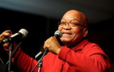 Political cost for Zuma if he addresses Workers' Day rally - labour analyst