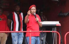 EFF 'deliberately feeding the public with disinformation.' - Ferial Haffajee