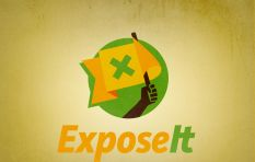 Take action against bribery and corruption with ExposeIt