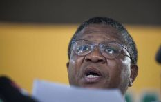 Public Protector finds conflict of interest in Mbalula's paid for trip to Dubai