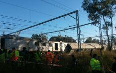 Metrorail employees may be responsible for Ekurhuleni crash