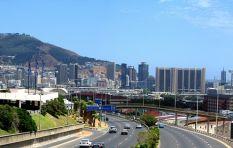 Cape entrepreneurs create car pool app to combat congestion