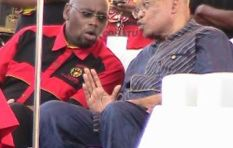 Ramaphosa capable of uniting alliance, fighting corruption - Cosatu