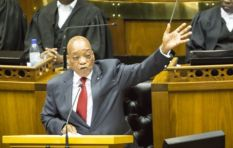 Parly: confidence vs no confidence in President Zuma