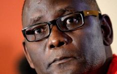 "Vavi urges South Africans  to show ""collective disgust"" over government spending"