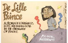 [CARTOON] De Lille Prince