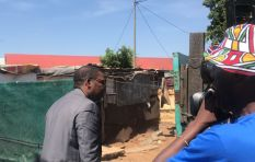 Lesufi visits slain Laticia Jansen's family, demands answers from school