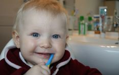[LISTEN] Facts every parent should know about their newborns oral hygiene
