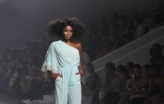 Mercedes-Benz Fashion Week Highlights
