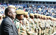 To come out and say we are scared of going to coronavirus is an insult - SANDF