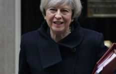 Analysts predict UK's early election could strengthen Theresa May's position