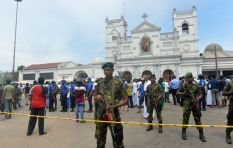 Death toll in multiple Easter Sunday blasts in Sri Lanka rises to 156