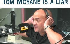 [WATCH] 'Tom Moyane is a liar' - Kieno Kammies