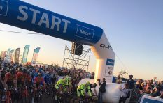 Telkom 947 cycle challenge road closures update