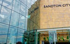 Sandton City is fully occupied for the first time in 45 years