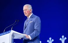 Heir to British throne Prince Charles tests positive for COVID-19