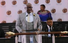 David Makhura re-elected as Gauteng premier