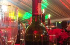 EFF serving 'WMC' wine at gala dinner raises eyebrows