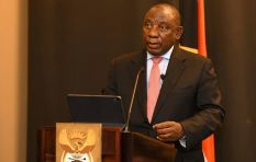 [Full Speech] President Cyril Ramaphosa announces 21-day lockdown