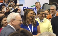 'What I learned from attending Warren Buffett's Berkshire Hathaway AGM'