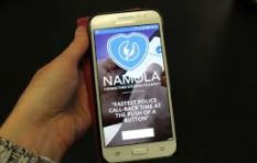 Namola 'one button' safety app helps South Africans speedily in emergencies
