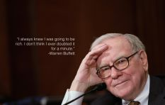 How to get rich by investing like Warren Buffett