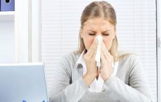 R2 billion - that's what colds and flu cost the SA economy a year