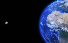 [LISTEN] What is the ideal population capacity for planet Earth?