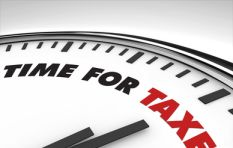 Is a tax revolt an option for South Africans?