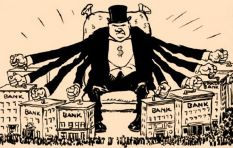 Banking regulation… it's boring, but it has already saved us all at least once